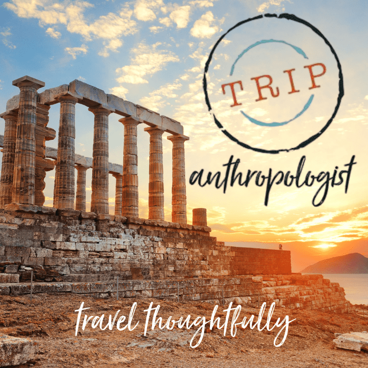 Trip Anthropologist Podcast